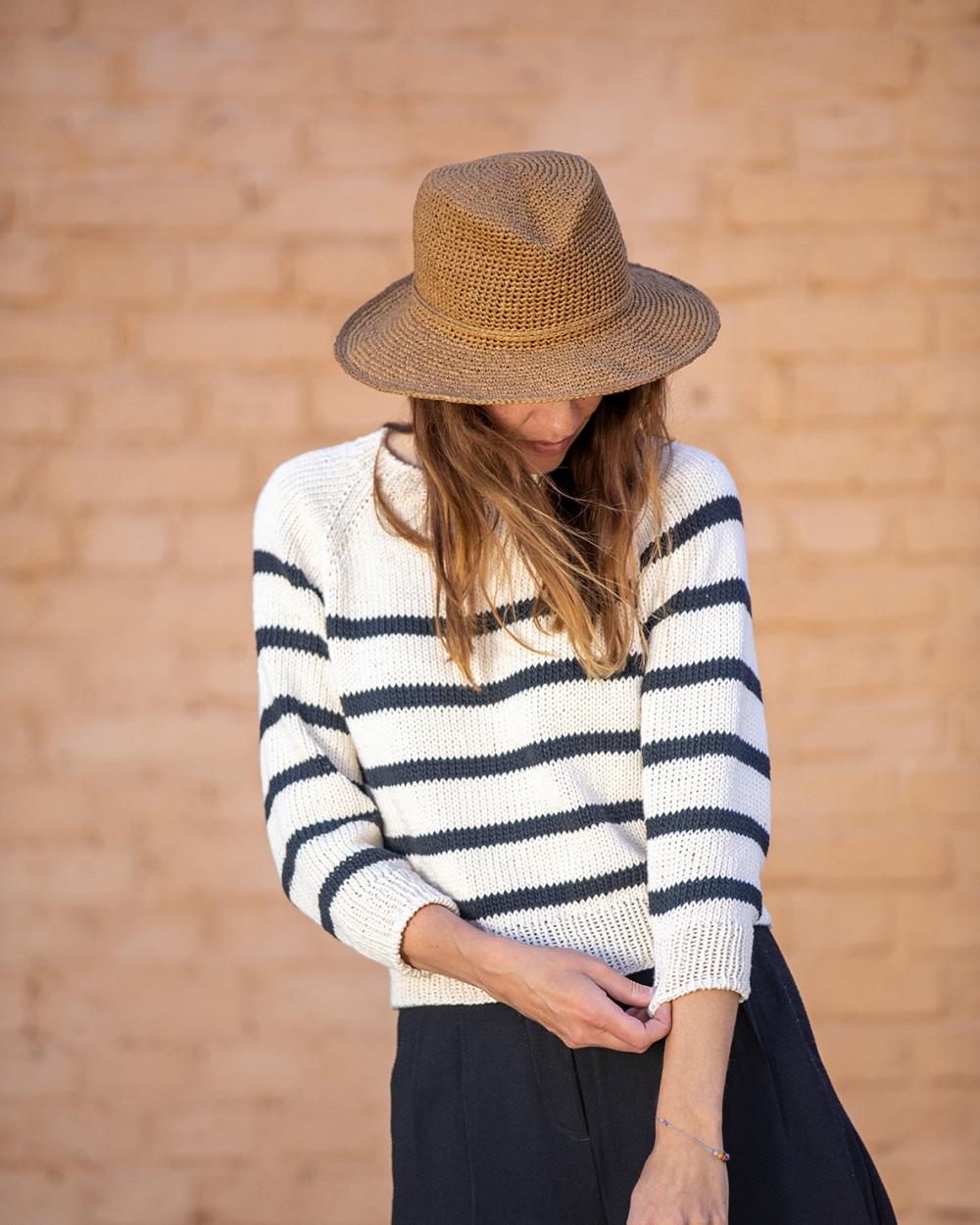 Jules Sweater