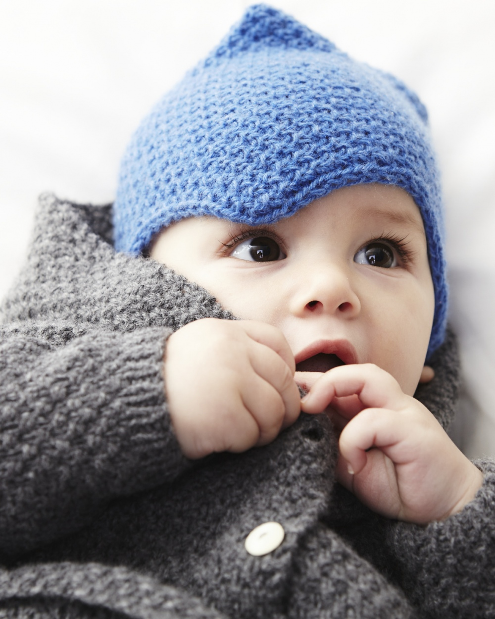 Baby Mütze (B01/06)