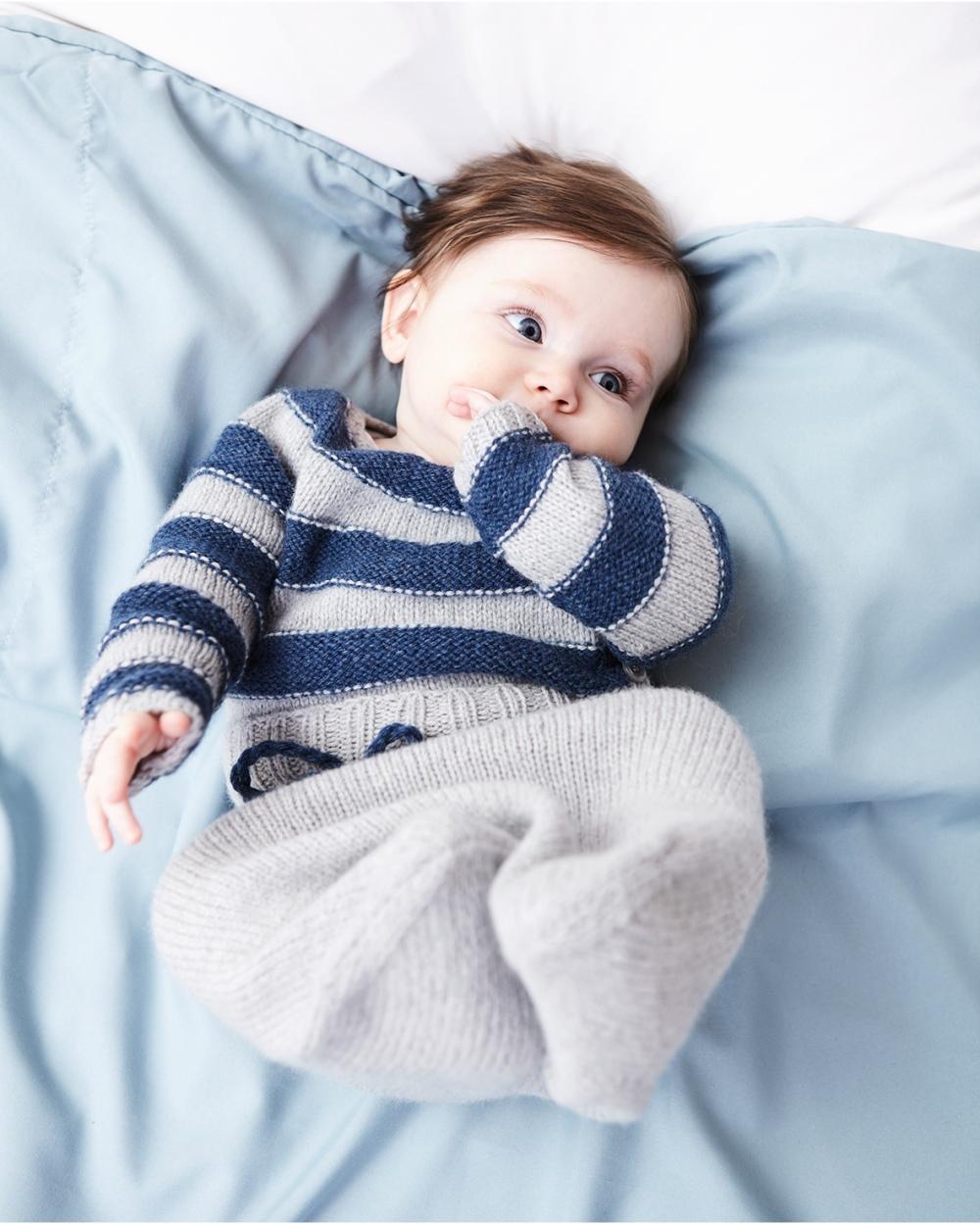 Baby Pucksack (B02/2)