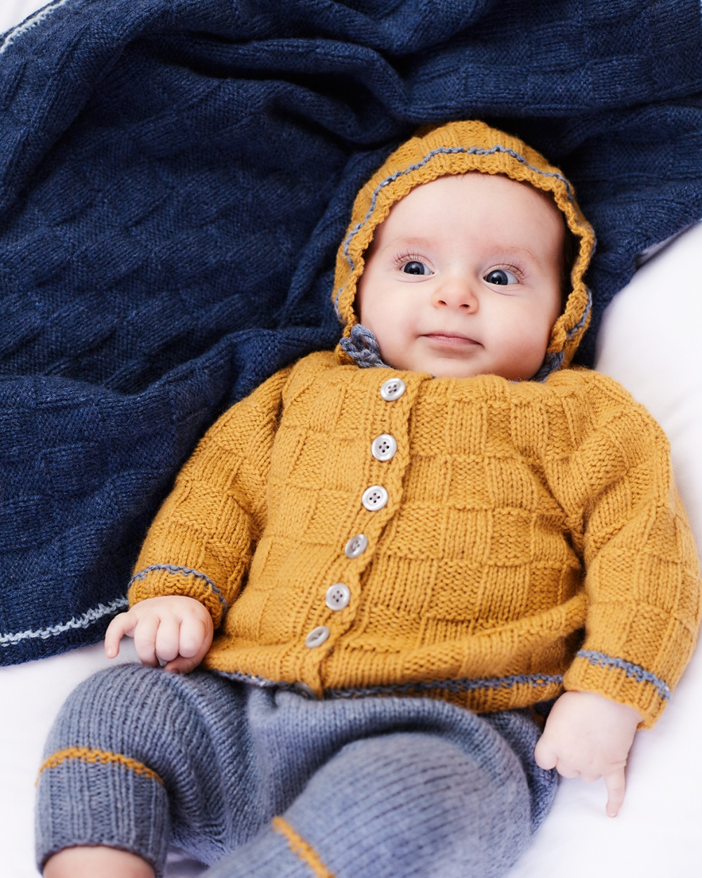 Baby Jacke (B02/04)