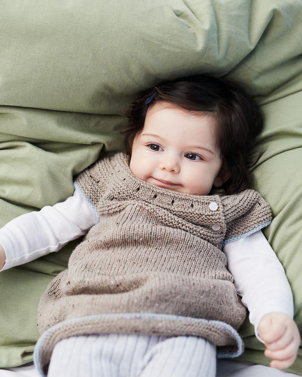 Baby Kleid (03/12)